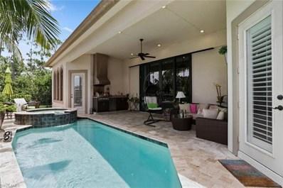 2836 Coco Lakes Dr, Naples, FL 34105 - MLS#: 218048195