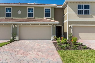 3818 Tilbor Cir, Fort Myers, FL 33916 - MLS#: 218048282
