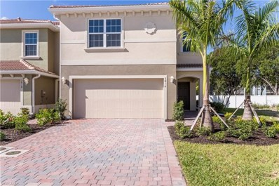 3816 Tilbor Cir, Fort Myers, FL 33916 - MLS#: 218048289