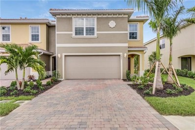 3801 Tilbor Cir, Fort Myers, FL 33916 - MLS#: 218048293