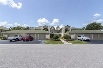 2281 Somerset Ridge Dr UNIT 102, Lehigh Acres, FL 33973 - MLS#: 218048673