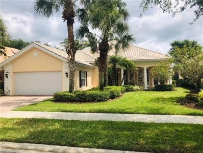 4314 Queen Elizabeth Way E, Naples, FL 34119 - MLS#: 218048907