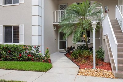 6740 Dennis Cir UNIT B-103, Naples, FL 34104 - MLS#: 218048978