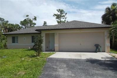 2931 18th Ave NE, Naples, FL 34120 - MLS#: 218049232
