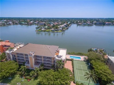 9380 Gulf Shore Dr UNIT 303, Naples, FL 34108 - MLS#: 218049274