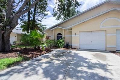 12283 Londonderry Ln, Bonita Springs, FL 34135 - MLS#: 218049352