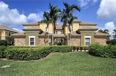 9509 Ironstone Ter UNIT 102, Naples, FL 34120 - MLS#: 218049439