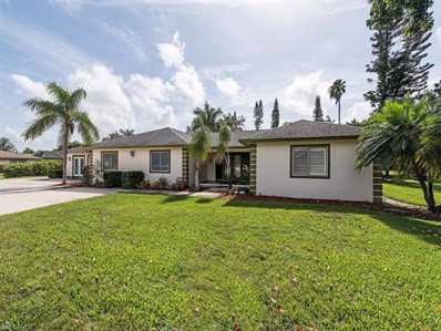10254 Winterview Dr, Naples, FL 34109 - MLS#: 218049563