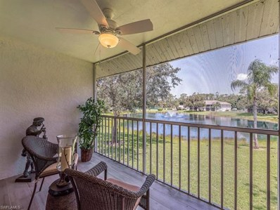 250 Timber Lake Cir UNIT 204, Naples, FL 34104 - MLS#: 218049624