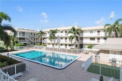 766 Central Ave UNIT 205, Naples, FL 34102 - MLS#: 218049644