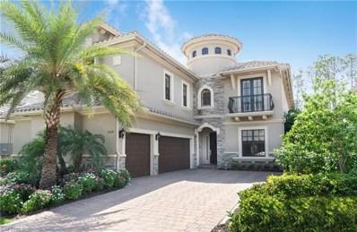 14668 Reserve Ln, Naples, FL 34109 - MLS#: 218049722