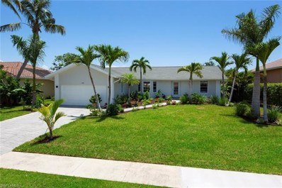 159 Leeward Ct, Marco Island, FL 34145 - MLS#: 218049776