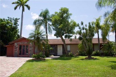 1795 50th Ter SW, Naples, FL 34116 - MLS#: 218049922