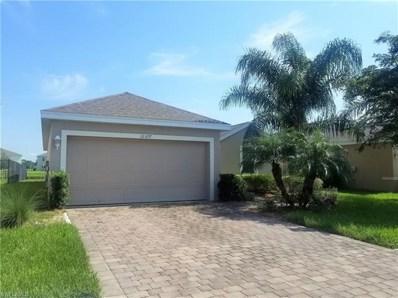 10377 Canal Brook Ln, Lehigh Acres, FL 33936 - MLS#: 218049997