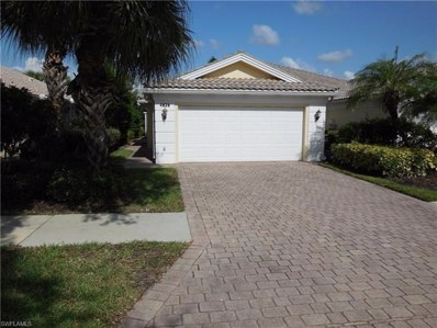 4626 Ossabaw Way, Naples, FL 34119 - MLS#: 218050048