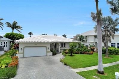 224 Seahorse Ct, Marco Island, FL 34145 - MLS#: 218050075