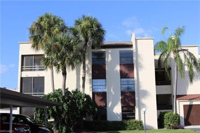 3635 Boca Ciega Dr UNIT 207, Naples, FL 34112 - MLS#: 218050152