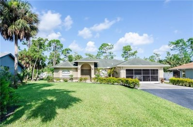 1431 19th St SW, Naples, FL 34117 - MLS#: 218050240