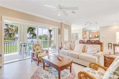 2335 Mont Claire Dr UNIT 202, Naples, FL 34109 - MLS#: 218050339