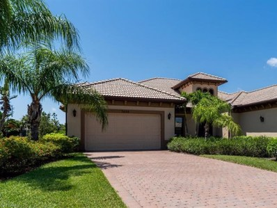 7429 Moorgate Point Way, Naples, FL 34113 - MLS#: 218050432