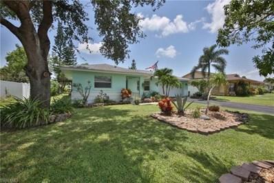 138 Kirtland Dr, Naples, FL 34110 - MLS#: 218050446