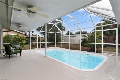1363 Woodridge Ave, Naples, FL 34103 - MLS#: 218050468