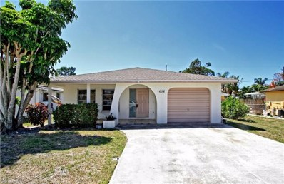 658 107th Ave N, Naples, FL 34108 - MLS#: 218050519