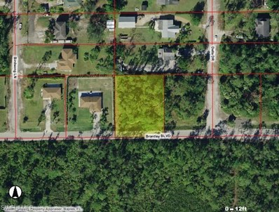 2411 Brantley Blvd, Naples, FL 34117 - MLS#: 218050531
