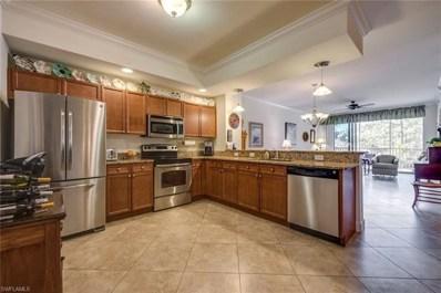 28700 Trails Edge Blvd UNIT 204, Bonita Springs, FL 34134 - MLS#: 218050581