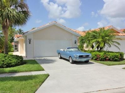 3560 El Verdado Ct, Naples, FL 34109 - MLS#: 218050592