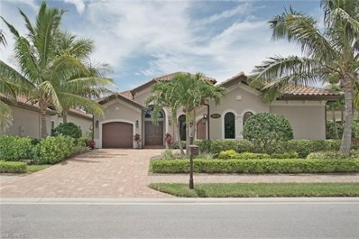 7610 Trento Cir, Naples, FL 34113 - MLS#: 218050664