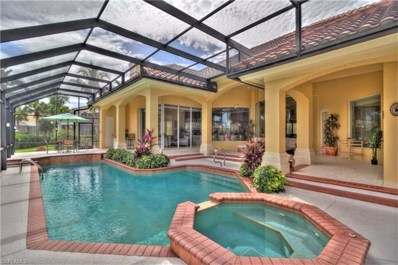 4410 Plumage Ct, Bonita Springs, FL 34134 - MLS#: 218050675