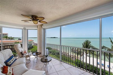 1070 Collier Blvd UNIT 403, Marco Island, FL 34145 - MLS#: 218050940