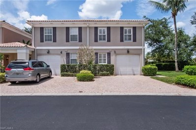 5786 Cove Cir UNIT 19, Naples, FL 34119 - MLS#: 218050942