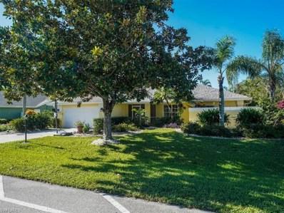 22427 Fountain Lakes Blvd, Estero, FL 33928 - MLS#: 218050977
