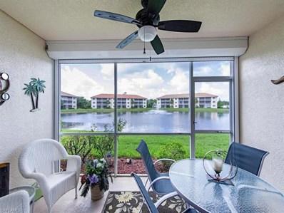 7818 Great Heron Way UNIT 6-101, Naples, FL 34104 - MLS#: 218051050