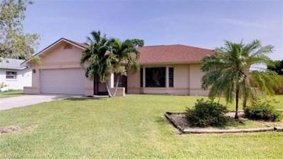 1503 33rd Ter, Cape Coral, FL  - MLS#: 218051107