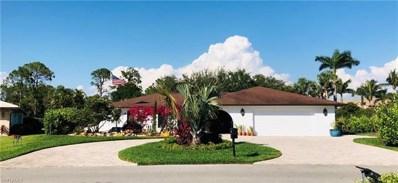 9992 Treasure Cay Ln, Bonita Springs, FL 34135 - MLS#: 218051136