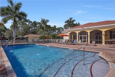 4420 Botanical Place Cir UNIT 305, Naples, FL 34112 - MLS#: 218051147