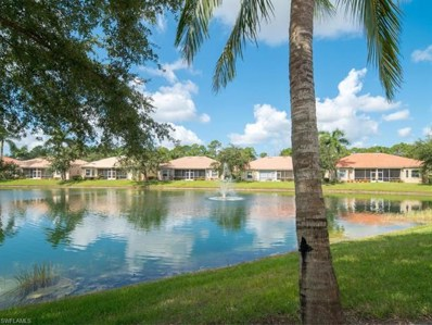 8153 Sanctuary Dr UNIT 68-01, Naples, FL 34104 - MLS#: 218051150