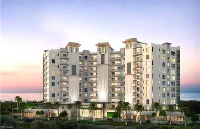 4142 Bay Beach Ln UNIT 805, Fort Myers Beach, FL 33931 - MLS#: 218051157
