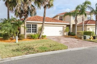 10355 Carolina Willow Dr, Fort Myers, FL 33913 - MLS#: 218051350