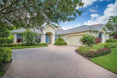 9821 Clear Lake Cir, Naples, FL 34109 - MLS#: 218051356