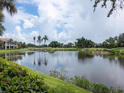 2440 Mont Claire Ct UNIT 101, Naples, FL 34109 - MLS#: 218051384