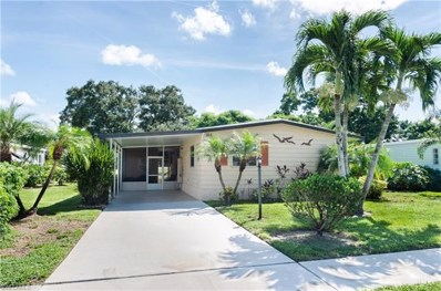 106 Calais Ct, Naples, FL 34112 - MLS#: 218051522