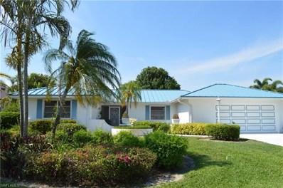 641 Starboard Dr, Naples, FL 34103 - MLS#: 218051541