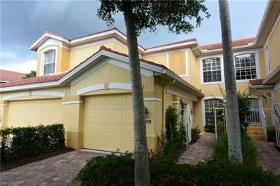 2220 Arielle Dr UNIT 2009, Naples, FL 34109 - MLS#: 218051550