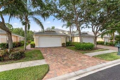 15047 Sterling Oaks Dr, Naples, FL 34110 - MLS#: 218051570