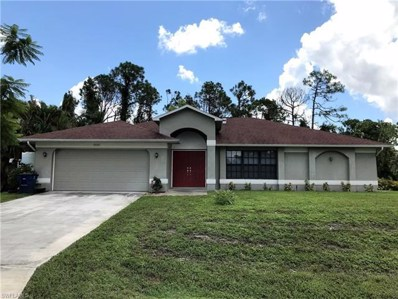 18305 Hepatica Rd, Fort Myers, FL 33967 - MLS#: 218051682