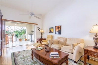 6570 Beach Resort Dr UNIT 110, Naples, FL 34114 - MLS#: 218051705